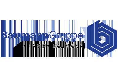 Baumann Gruppe – Kunde von Buchhaltungsbüro Schnautz