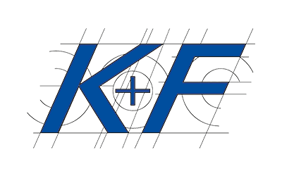 K+F Metalltechnik – Kunde von Buchhaltungsbüro Schnautz