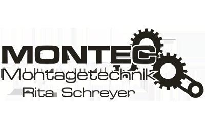 MONTEC Montagetechnik – Kunde von Buchhaltungsbüro Schnautz